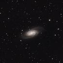 NGC 2903 20210414,                                teko38