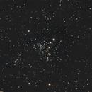 NGC2266 Open Cluster,                                Jeff Kraehnke