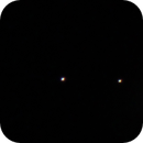 Jupiter and her moons,                                Chris Price