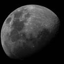 Moon,                                Miroslav Horvat