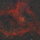 IC1805 Heart Nebula,                                Richard Cardoe