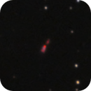CRL618 - A  Protoplanetary Nebula,                                lowenthalm