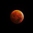 Eclipse Lune 21/01/2019,                                PierreG