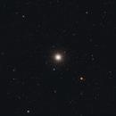 Messier 3 Wide Field,                                Dean Jacobsen