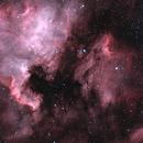 pelican nebula,                                steste1122