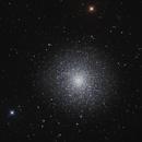 M13, Hercules Globular Cluster, OSC,                                wsg