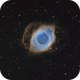 NGC 7293 Helix Nebula,                                Dave Watkins