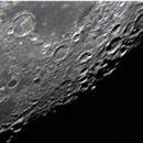 Moons surface,                                RononDex