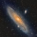 M31,                                Astrowood