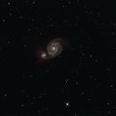 M51,                                guvenozkan