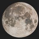 Moon second pass,                                Jack Edmondson