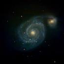 M51,                                Stefano Quaresima