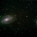 M81 M82,                                Ulrich Strobel