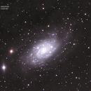 NGC2403,                                Timgilliland
