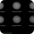 Série de mes meilleurs Jupiter ce jour de l'an 2014,                                FranckIM06
