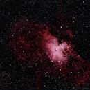 M16 - Eagle Nebula,                                Jason Hansen