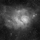 M8 (The Lagoon Nebula),                                dnault42