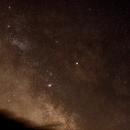 Milchstraße/Saturn,                                Christoph Mittmasser