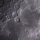 Moon crater Theophilus et.al.,                                Wanni
