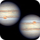 Jupiter 29 May 2020 - 11 min WinJ composite 3/3,                                Seb Lukas