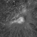 Aristarchus, high sun,                                Wouter D'hoye