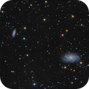 NGC2336 and IC467 - Northern Spirals,                                Jason Guenzel