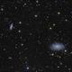 NGC2336 and IC467 - Northern Spirals,                                Jason Guenzel