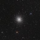 Messier 13,                                Dyno05