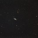 M106 Galaxy,                                astrodabo