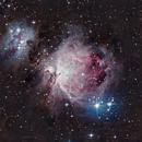 M42,                                Vincent Savioz
