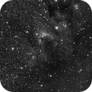 Sh2-155 Cave Nebula,                                Marco Stra