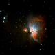 Nebulosa Di Orione,                                Fabio Ronci