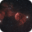 IC443 Medusa SNR,                                Alessandro Torchia