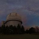 milkyway@Xinglong Observatory,                                s1macau