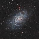 M33,                                Crisan Sorin