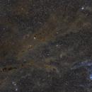 Taurus molecular cloud,                                tommy_nawratil
