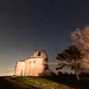 Tican observatory,                                Miroslav Horvat