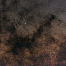 Pipe Nebula Widefield,                                Gabriel R. Santos (grsotnas)