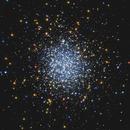 NGC-5139  OMEGA CENTAURI,                                Alfredo Vargas