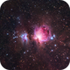 Orion with Kit-Lens,                                Andreas Hofer