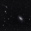 NGC4275 & Co de mon jardin en LRGB Get