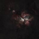 Carina Nebula NGC 3372,                                Peter64