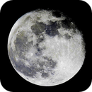 Colors on the moon,                                Adrie Suijkerbuijk