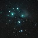 The Pleiades,                                Thomas Phan