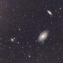 Bodes Nebula,                                PapaMcEuin