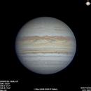 Jupiter 28/07/2019 on good seeing,                                Javier_Fuertes