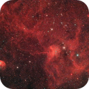 IC417 and NGC1931 in Auriga,                                Scott Tucker