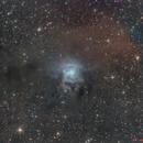 NGC 7023 Iris Nebula,                                rémi delalande