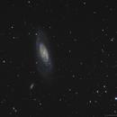 M106 - 2014,                                Le Mouellic Guillaume
