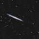 NGC 5907 Splinter Galaxy,                                John